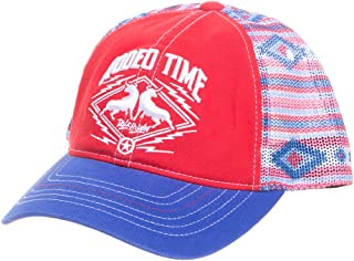 Mens Dale Brisby Rodeo Time Cap OS