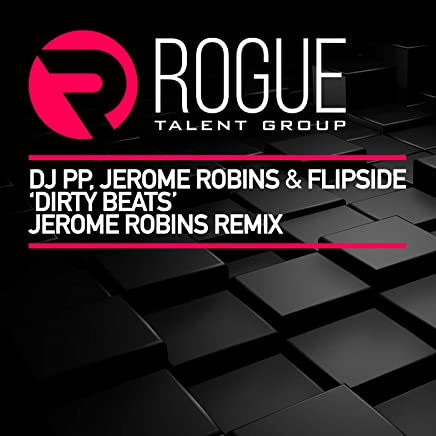 Amazon.com: DJ PP, Jerome Robins, Flipside, MC Flipside ...