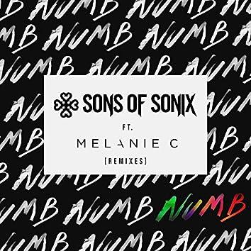 Numb [Remixes]