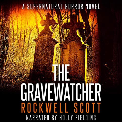 Couverture de The Gravewatcher