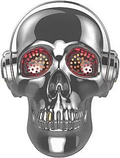 Best black skull bluetooth speaker Reviews