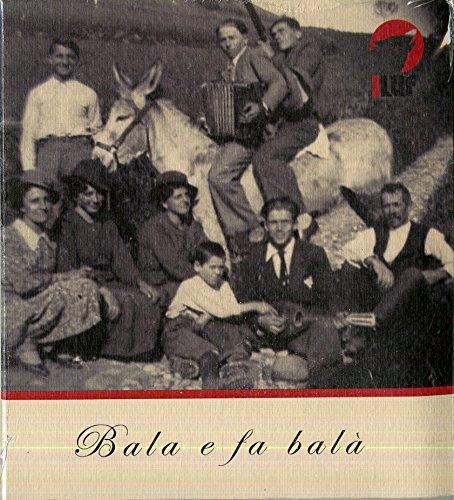 Bala E Fa Bala'