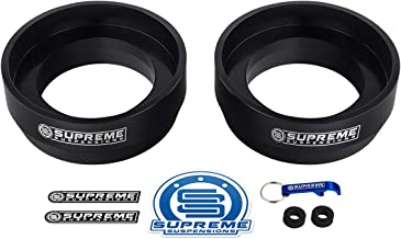 Supreme Suspensions - Rear Leveling Kit for 2001-2007 Toyota Sequoia 3