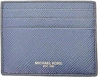محفظة مايكل كورس Harrison طويلة لبطاقة الائتمان للرجال