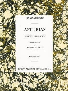 asturias classical guitar for sale