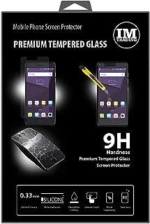 cofi1453 Premium härdad SCHUTZGLAS kompatibel med ZTE Blade V8 mini pansar hårt glas skydd glas extremt reptåligt säkerhet...