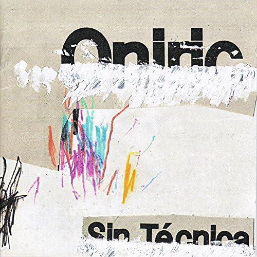 Oniric feat. Maria Rodés