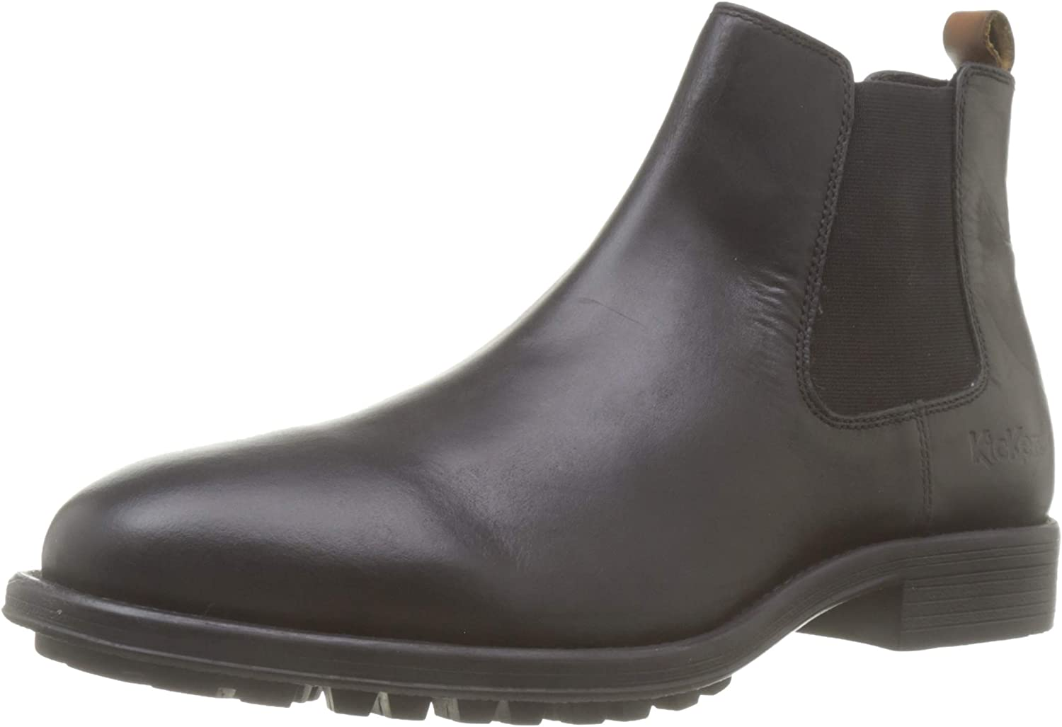 Kickers Men's Chelsea 67% OFF of fixed price Boots 25% OFF Classic