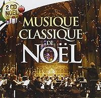 Various [Wagram Music] - Musique Classique de Noel (2 CD)