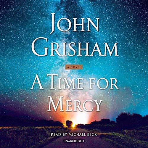A Time for Mercy  By  cover art