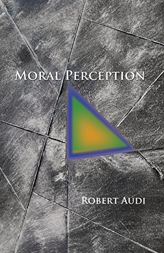 Moral Perception (Soochow University Lectures in Philosophy)