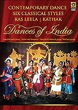 Dances of India Contemporary Dance