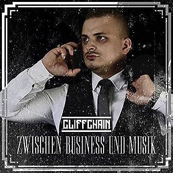 Zwischen Business und Musik
