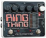electro-harmonix エレクトロハーモニクス エフェクター リングモジュレーター Ring Thing 【国内正規品】