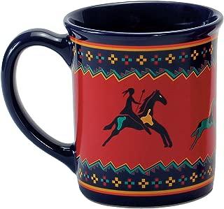 Pendleton Celebrate the Horse Legendary Coffee Mug