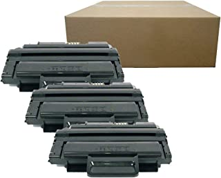 Inktoneram Compatible Toner Cartridges Replacement for Samsung D209L MLT-D209L MLTD209L SCX-4826FN SCX-4828FN ML-2855ND SCX-4824FN (Black, 3-Pack)