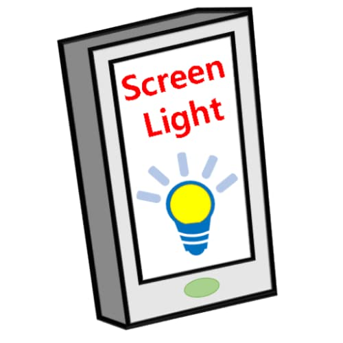 Screen Light (Monitor Light)