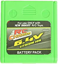 Best 6.4 v li ion rechargeable battery Reviews