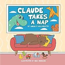 Claude Takes A Nap