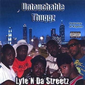 Lyfe N Da Streetz