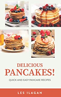 Quick And Easy Pancake Recipe