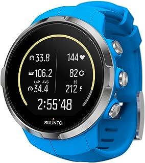 スント(SUUNTO) 腕時計 スパルタン スポーツ 10気圧防水 GPS 速度/距離/高度計測 [日本正規品 メーカー保証2年]