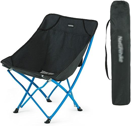 Chaise pliante en plein air Anna Chaise d'escalade portable chaise de plage simple Camping pêche tabouret chaise pliante légère portant 120 kg (Couleur   Style-1)
