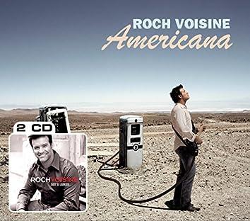 Americana/Sauf Si L'Amour