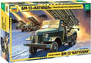 Zvezda - Maqueta de Tanque Escala 1:35 (Z3521)