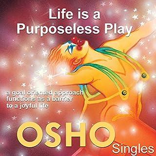 Life is a Purposeless Play Titelbild