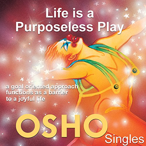 Life is a Purposeless Play cover art