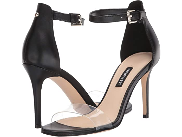 Nine West Nine West Mana Stiletto Heel Sandal