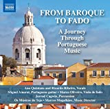 From baroque to fado - A