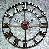Orologio analogico uomo Carbon