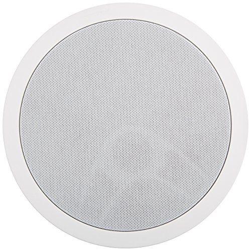 """Polk Audio MC80 2-Way In-Ceiling 8"""" Speaker (Single) 