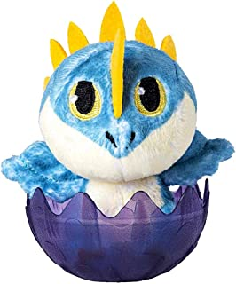Stormfly How to Train Your Dragon The Hidden World Plush Figure 3