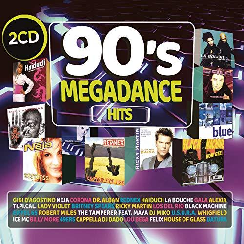 90'S Megadance Hits