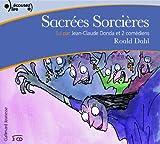 Sacrées Sorcières - Gallimard Jeunesse - 08/04/2004