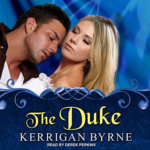 The Duke: Victorian Rebels Series, Book 4