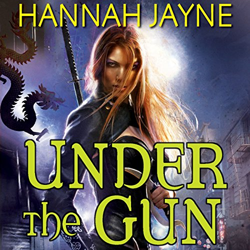 Under the Gun audiobook cover art