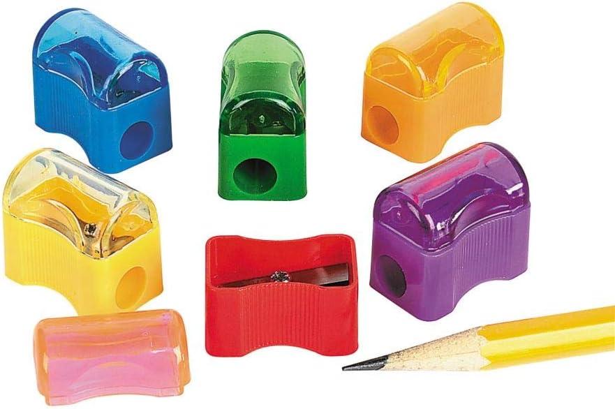 Max 59% OFF Bulk Plastic Max 46% OFF Pencil Sharpener Pack Assortment 72