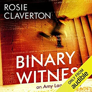 Binary Witness cover art