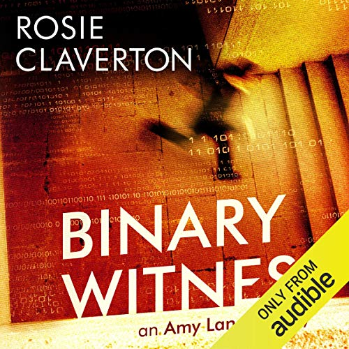 Binary Witness cover art