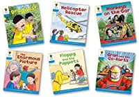Oxford Reading Tree: Level 3: Decode and Develop: Pack of 6