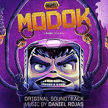 M.O.D.O.K. (Original Soundtrack)