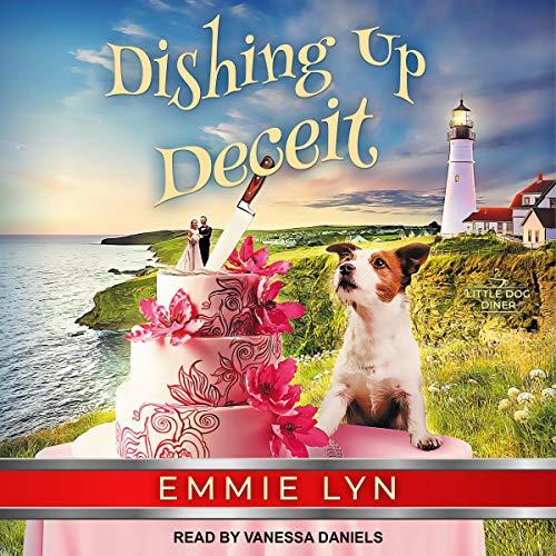 Dishing Up Deceit Titelbild