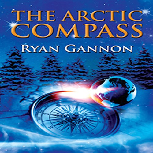 The Arctic Compass cover art