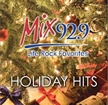 WJXA 92.9 Holiday Hits 2007
