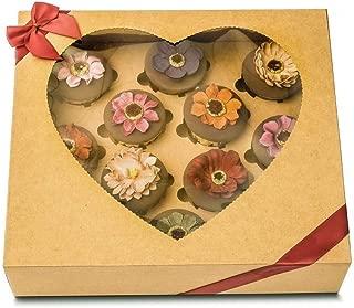 12 hole cupcake boxes