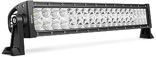 """Nilight 22"""" 120w LED Light Bar Flood Spot Combo Work Light  Driving Lights Fog Lamp Offroad Lighting for SUV Ute ATV Truck 4x4 Boat,2 Years Warranty"""